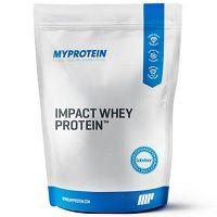Make sure to check out our new review of #MyProtein Impact Whey Protein!
