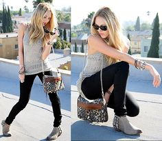 A cheetah never changes his spots (by Shea Marie) http://lookbook.nu/look/2333355-a-cheetah-never-changes-his-spots