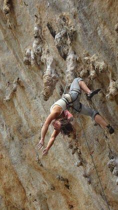 Post with 583 views. Solo Climbing, Rock Climbing Training, Climbing Girl, Eagle Eye, Positano, Extreme Sports, Mountaineering, Climbers, Adventure Awaits