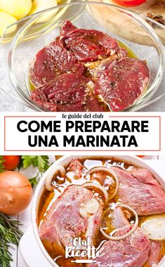 Meat Recipes, Healthy Recipes, Fruit Drinks, Roast Beef, Gnocchi, Fried Chicken, Cooking Tips, Food Porn, Food And Drink
