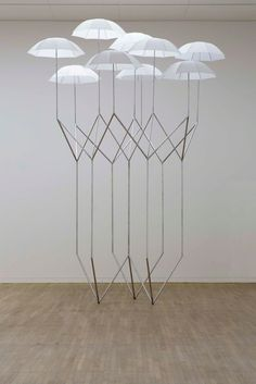 Eva Steen Christensen - Sheltering Sky, 2013