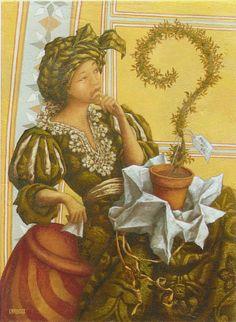 Catherine Chauloux   -   L'arbre de vie