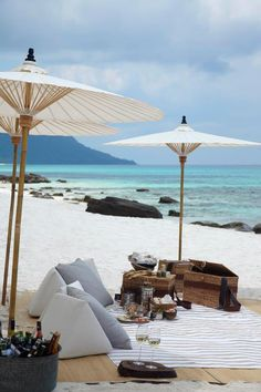 Resort Song Saa Private Island, Cambodia... dream romantic vacations with my love <3 :)