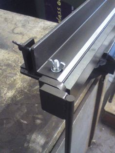 Find great deals on for sheet metal brake and sheet metal shear in Business & Industrial. Sheet Metal Shear, Sheet Metal Brake, Sheet Metal Tools, Metal Bending Tools, Metal Working Tools, Welding Shop, Welding Tools, Metal Welding, Tool Storage