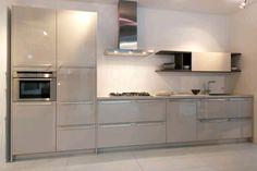 Moderne keukens: top 20 mooiste moderne keukens van Paul Roescher