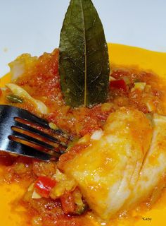 Cocina – Recetas y Consejos Cod Fish Recipes, Seafood Recipes, Mexican Food Recipes, Cooking Recipes, Healthy Food Options, Portuguese Recipes, English Food, Fish Dishes, Mediterranean Recipes