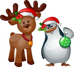 Rudolf the red-nose reindeer illustration, Rudolph Santa Claus\'s reindeer Santa Claus\'s reindeer Christmas, cartoon reindeer transparent background PNG clipart Christmas Tree And Santa, Rudolph Christmas, Christmas Clipart, Christmas Animals, Christmas Wood, Christmas Balls, Christmas Pictures, Christmas Crafts, Christmas Decorations