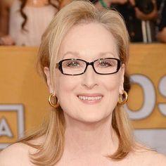 358f370dfd17 Meryl Streep - StyleChum Meryl Streep