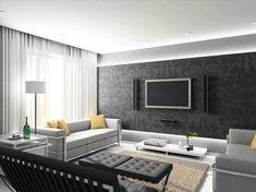 New interior design styles living room modern at homelivings.info