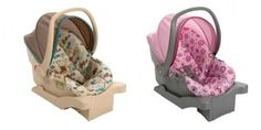 Safety 1st brand car seats are being recalled because they were sold without a base piece, making it difficult to properly secure the seat.