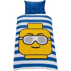 Buy LEGO® Duvet Set - Single at Argos.co.uk - Your Online Shop for Children's bedding sets.