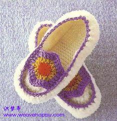 Zapatos hechos a mano - flores - flores Mo Mo