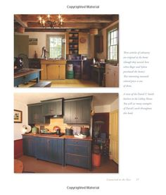 Early American Country Homes: A Return to Simpler Living: Tim Tanner: 9781423620938: Amazon.com: Books