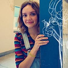 Olivia Cooke, 'Me and Earl and the Dying Girl,' 'the Quiet Ones,' 'the Limehouse Golem,' 'Ouija'