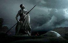 King Leonidas, 300 movie One Of the best Fighting movie