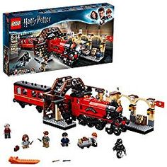 Buy LEGO Harry Potter Hogwarts Express 75955 Building Kit Piece), Multi securely online today at a great price. LEGO Harry Potter Hogwarts Express 75955 Building Kit P. Lego Harry Potter, Harry Potter Film, Party Harry Potter, Magia Harry Potter, Harry Potter Gifts, Harry Potter Hogwarts, Lego Hogwarts, Hogwarts Great Hall, Hogwarts Houses