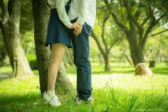 Kento×Mayu | 愛知のカップル | Lovegraph(ラブグラフ)カップルフォトサイト