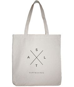 Tote for SALT Surfboards