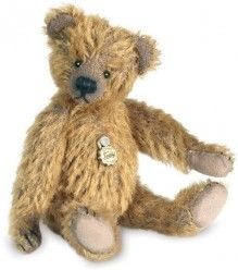 Hermann Bears, Hermann Miniature Teddy Bears
