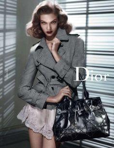 Karlie Kloss Dior
