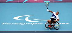 Summer Paralympic 2016 Wheelchair Tennis Schedule And Live Streaming