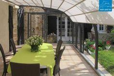 Terrassenüberdachung oder Wintergarten? Warum nicht beides!?