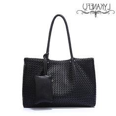 33.77$  Watch here - https://alitems.com/g/1e8d114494b01f4c715516525dc3e8/?i=5&ulp=https%3A%2F%2Fwww.aliexpress.com%2Fitem%2FKnitting-Style-Bag-Women-Leather-Handbags-Tote-Handbag-Hobo-Shoulder-Bags-Top-handle-Purse-Women-Large%2F32597290784.html - Knitting Style Bag Women Leather Handbags Tote Handbag Hobo Shoulder Bags Top-handle Purse Women Large Capacity Dollar Price 33.77$