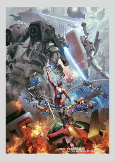 Ready Player One  The Battle of Castle Anorak by sharksden. One of the best books and a really great interpretation of the battle