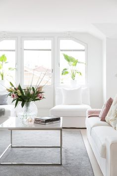 D co s jour on pinterest house of turquoise living - Decoracion cocinas modernas ...