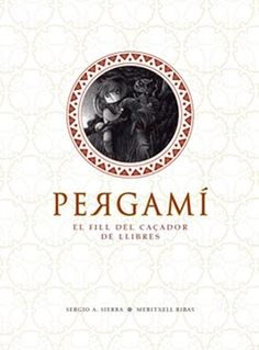 SETEMBRE-2013. Sergio A. Sierra. Pergamí. JN(SIE)PER