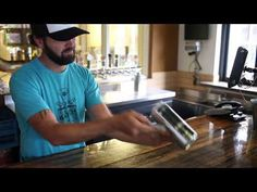 Odell Brewing Today IPA (Video) - mybeerbuzz.com - Bringing Good Beers & Good People Together...