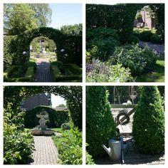 Binnenkijken..buitenkijken tuin en terras | Styling & Living