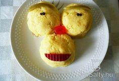 Krumplipüré majmocska