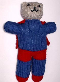 Charity bear made by Blue Light Babies, UK, for yarndale.co.uk Crochet Bear, Charity, Bears, Light Blue, Gloves, Babies, Winter, Creative, Projects