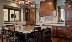 Selecting the right colors for your dream kitchen | Charleston Building & Development | Rankommend