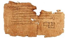 Traducen por fin los papiros olvidados de Egipto - http://www.absolutegipto.com/traducen-por-fin-los-papiros-olvidados-de-egipto/