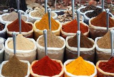 If you want to make an authentic Indian cuisine for dinner tonight try using some of our most popular spices! You can't go wrong with cumin, coriander, brown mustard, turmeric, cinnamon, cardamom or spicy red chili  Indian Food and Spice is a well-stocked Indian market located in Danbury, CT! We specialize in ready to eat frozen food, naan, paratha, rice, lentils, gluten free items, sweets, tea, henna, and much more! Call (203) 730-0076 or visit www.indianfoodandspicedanbury.com for more…