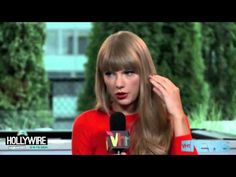 Taylor Swift's New Single 'Red' - First Listen!!! @LadyDodo33