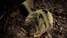 Lost City Discovered in the Honduran Rain Forest Archaeologists surveyed and mapped extensive plazas, earthworks, mounds, and an earthen pyramid belonging to a culture that thrived a thousand years ago, and then vanished