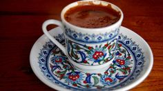 awesome Turkish Coffee