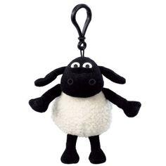 Ovečka Timmy - Přívěšek na klíček