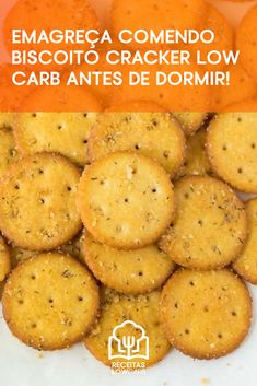 Low Carb Diet, Yummy Cakes, Low Carb Recipes, Food And Drink, Health, Ethnic Recipes, Keto, Biscuits, Drop Cookie Recipes