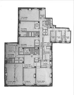 895 Park Avenue Unit 5C Manhattan NY | Douglas Elliman