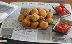 Croquetas de carabineros, la receta de croquetas para grandes ocasiones Canapes, Hot Dogs, Appetizers, Food And Drink, Snacks, Cooking, Ethnic Recipes, Quiches, Fat