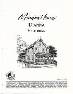 Dianna Victorian in Celebration FL Celebration Florida, Morrison Homes, Model Homes, House Plans, Victorian, How To Plan, Celebrities, Blueprints For Homes, Celebs