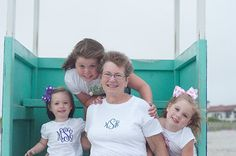 Photo from { The Smith grandkids } collection by Karrie Davis Photography