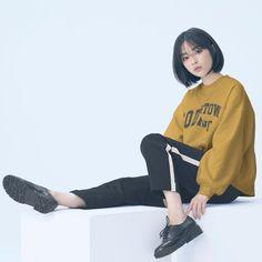 広瀬すず in 2020 Female Pose Reference, Pose Reference Photo, Human Reference, Drawing Reference Poses, Drawing Poses, Poses Dynamiques, Art Poses, Body Poses, Sitting Poses