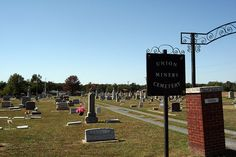 union miners cemetery mt olive il | Recent Photos The Commons Getty Collection Galleries World Map App ...