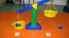 Aprender jugando en familia: Aprendiendo matemáticas con lego