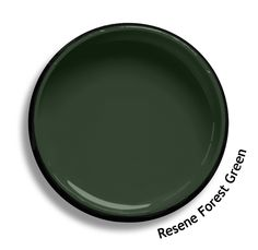 Resene Forest Green is an ochre based green, shadowy and intrepid. From the Resene Multifinish colour collection. Try a Resene testpot or view a physical sample at your Resene ColorShop or Reseller before making your final colour choice. www.resene.co.nz